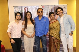 Tum Jaan Ho Meri Video Song Of Hiroo Thadani – Manisha Jain –  Rahul Sharma