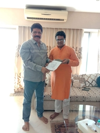 DR. ABDUL REHMAN VANOO –  A MAN OF EXCELLENCE With fundentamental definition Padega Bharat Badega Bharat
