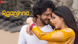 Music Director Parivesh Singh's New Single – Raanjhna  Released by Zee Music Amazing Chemistry of Vikas Tiwari and Prachi Bohra in Music Video