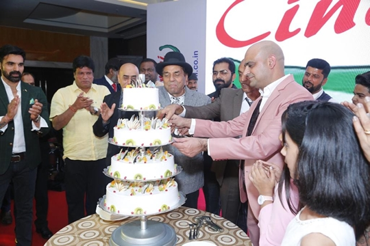 Cinemirchi Productions Enters  B town With  Casino Movie