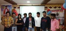 Singer Sumeet Singh Chandravanshi Turns Actor In Coming 3 Films