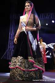 Miss-MRS India Universe 2019 Grand Finale Of Virus Films & Entertainment Was held In Mumbai