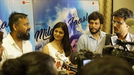 Singer Somnath Yadav's Song Milo Ke Faasle  Launched