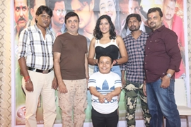 Bhojpuri Film Mati Hamar Mai Grand Muhurat Held Film Based On Liquor Ban
