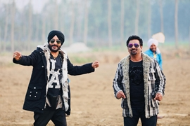 Apeksha Music Brings Two Punjabi Singing Legends Charanjeet Singh Sondhi & Madan Maddi Together For A Peppy Party Song – Chandigarh Chandigarh