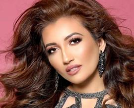 Indo- American Miss World America WA Shree Saini supports a Drug prevention Fundraiser that raised 1 million dollars