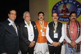 3RD INTERNATIONAL CONVENTION ORGANISED BY VISHWA SINDHI SEVA SANGAM
