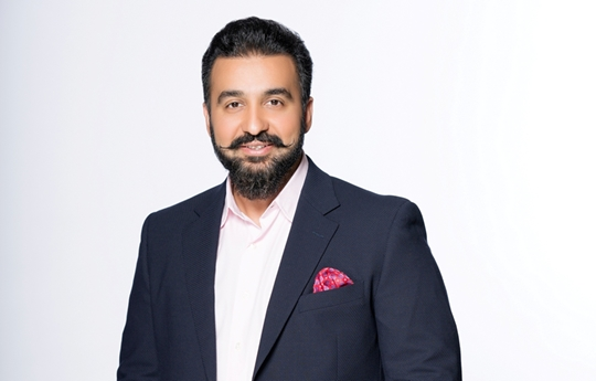 Press Statement By Industrialist Raj Kundra Against False Allegations