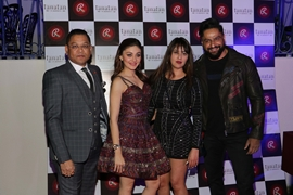 RAMEE GROUP OF HOTELS IN ASSOCIATION WITH AMANGIRI HOTELS AND RESORTS INAUGURATES HOTEL RAMEE ROYAL IN UDAIPUR ALONG WITH THEIR FAMED SIGNATURE OUTLETS