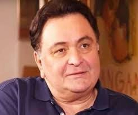 Rishi Kapoor Actor passes away in Mumbai