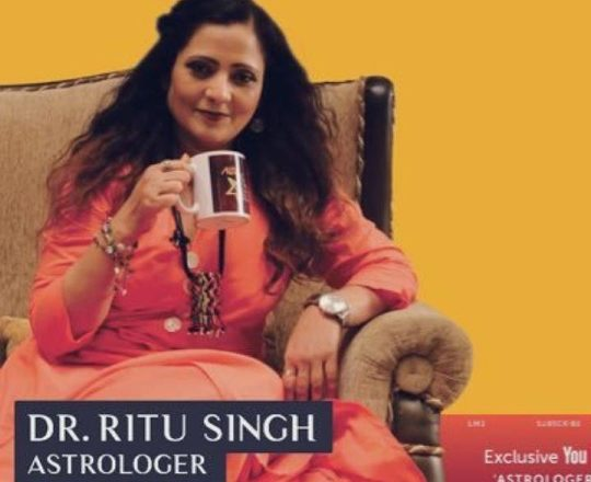 Corona Ends In September So Now This Big Crisis May Come In Front Of Country Says Astrologer Ritu Singh