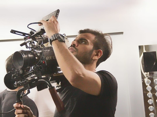 Award Winning Director Sam Khan on the Emergence of Short Format Films in India