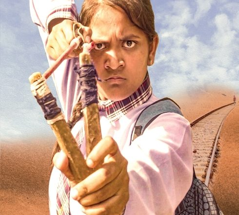 Film TALE OF RISING RANI winner of 8 Film Festival gets India proud Globally – Taking vision of our Honourable Prime Minister Shri Narendra Modijis ahead of Beti Bachao Beti Padhao