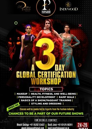 Certified online grooming workshop by IFPL to aid fashion aspirants during the time of the pandemic