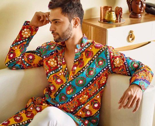 The PR-Cum-Fashionista  'Jainam Vora' Aka Vorasahab's Journey Is Inspiring