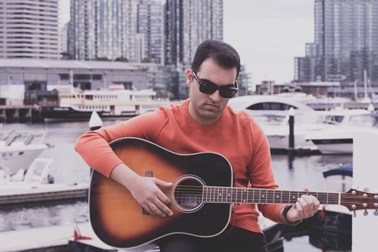 Kunal Sachdeva  A Music Sensation In Melbourne Has Set Foot In Bollywood