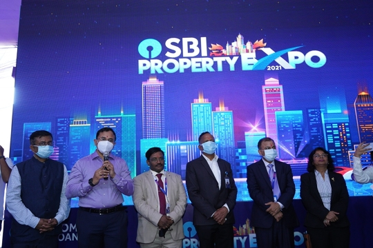 We Are Expecting Over 10,000 Visitors – SBI  Pune's DGM Jagannath Sahoo On Pune's Biggest Property Expo