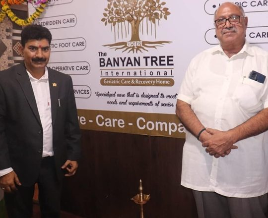 All the trustees & the entire team of The Banyan Tree International and Sai Arogya wish to communicate our utmost regard respect and admiration as well as gratitude towards
