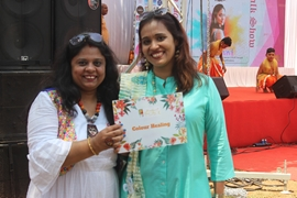 Rang De – Where Colours Speak  A Grand Event Celebrated on March 16th 2019 – Evershine Club Thakur Village Kandivali East By Maa2Mom And Avsar