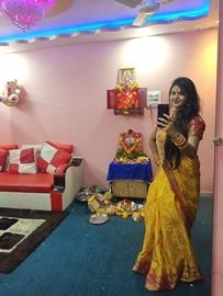 Actress Chandani Singh Music Video Gets 247 Million Views On Youtube