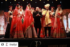 Gagan Kumar Has Designed Couture Garments For Many Celebrities Like Sushmita Sen  Anil Kapoor