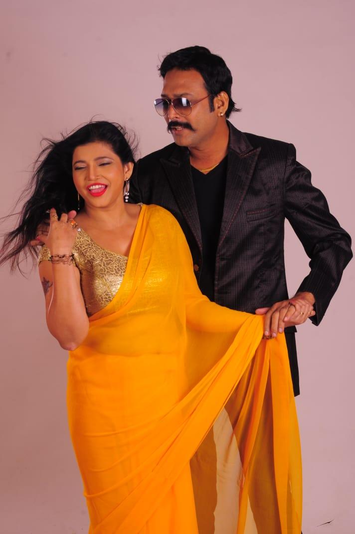 Bhajan Supari Hindi Film Releasing On 31st May 2019 In Mumbai & Gujarat