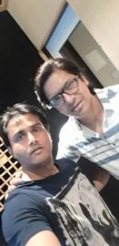 Shaan Sings Love Track For Movie KASHMIR DHARA 370 Music Director Rahul Bhatt