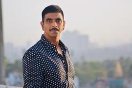 Rohit Pathak Powerful Screen Presence In Telugu Film SITA Appreciate By Critic's