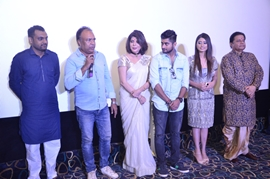 Mika Singh Builds Up The Vibe At The Launch Of Reena Mehta's Music Video