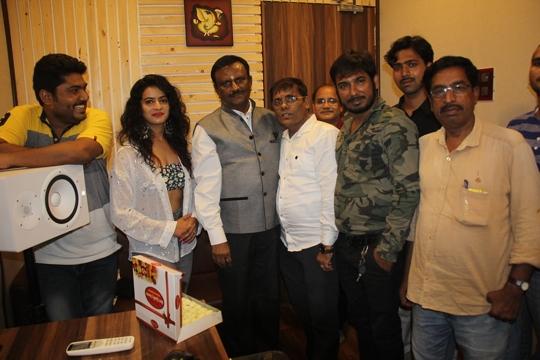 PNJ Films  Launches Two films Kalua Karodapathi And Bhagwan Hazir Ho
