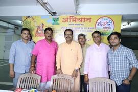 KAJARI MAHOTSAV 2019 Closing Ceremony Held In Bandra Mumbai