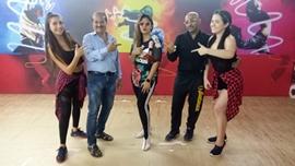 International Thai Singer Ann Mitchai From Thailand Going To Rock In Mumbai