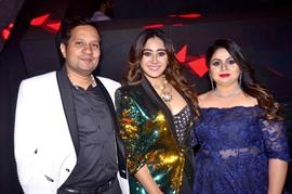 Thailand's Superstar Singer Ann Mitchai Launches Her First Hindi Romantic Music Album Priyavatar In Mumbai
