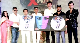 Abbas-Mustan  Shakti Kapoor And Others Attend The Music Launch Of XRay – The Inner Image