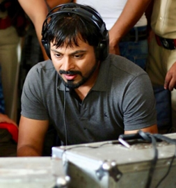 Bollywood Film Director Manish Vatssalya's Film SCOTLAND In OSCARS