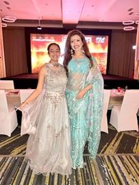 Miss World America Washington Shree Saini Invited as a National Judge at the Miss India USA pageant
