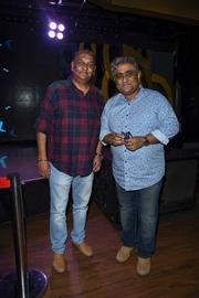 This Valentine's Day Ajay Jaswal & Apeksha Jaswal of Apeksha Films & Music Presents PYAAR KI BAARISH