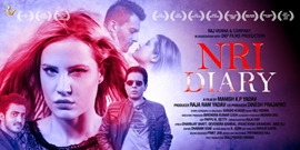 NRI Diary Starring Aman Verma Selected in 12 National and International Film Festival