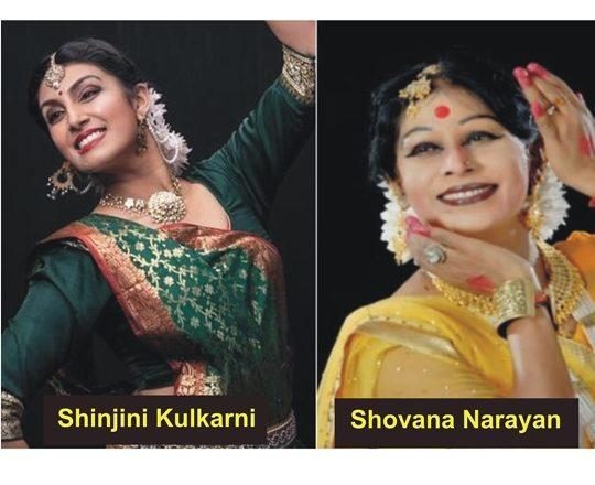 Kathak's Antiquity Dates Back To The Mauryan Period Dance Is My pran – Atman And Soul Says Kathak Guru Shovana Narayan