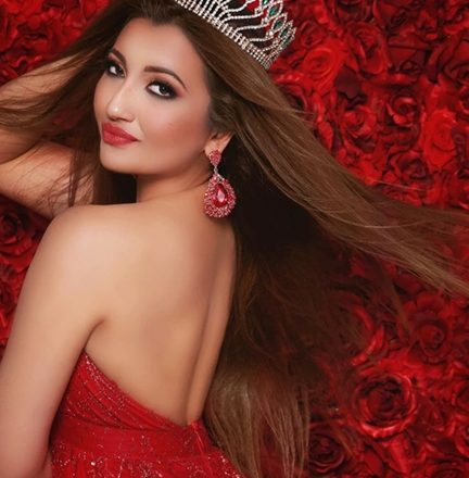 Indian American Shree Saini Selected As Miss World America Beauty With A Purpose National Ambassador And Won 6 Miss World America  Awards