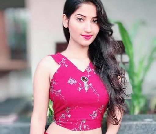 Singer – Actress Angel Rai's Cover Song Tu Aake Dekh Le Released By String Music