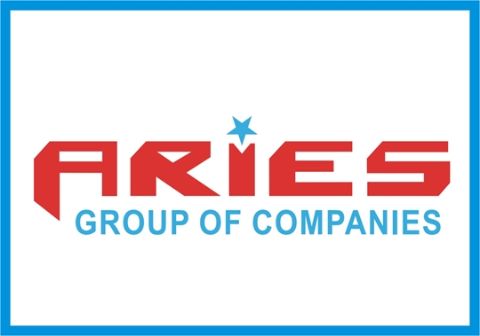 Aries Group Of Companies Awarded The BEST BRAND Title By Middle East Branding And Marketing Leadership Awards 2020