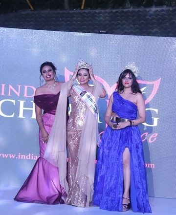 MRS INDIA I Am Powerful 2020 And India's Charming  Face Pageant 2020 Grand Finale Concluded In Goa
