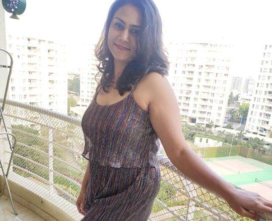 Ilaa Verma Aspiring Actress And Writer
