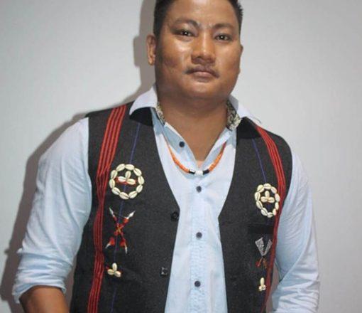 Find Studioz Introduces Singer NK Naga (Nagaland) Shines in Mumbai With Music Album Kaise Jiyun