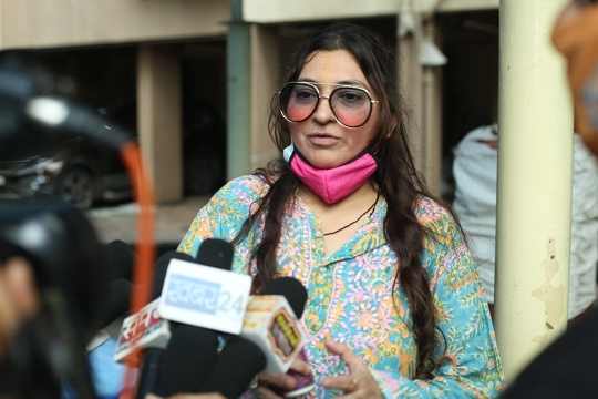 Sadaf Shaikh is an International Blogger-  Celebrity Writer – Senior Journalist with Press9News – Life Coach – Councillor  and above all a dedicated Social Activist