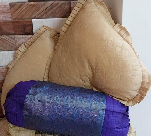 Shivani Zaveri Garments Deals With Amazing Home-Decor Products